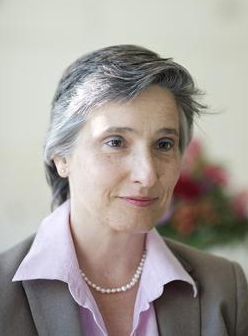 Prof. Dr. Isabelle Noth